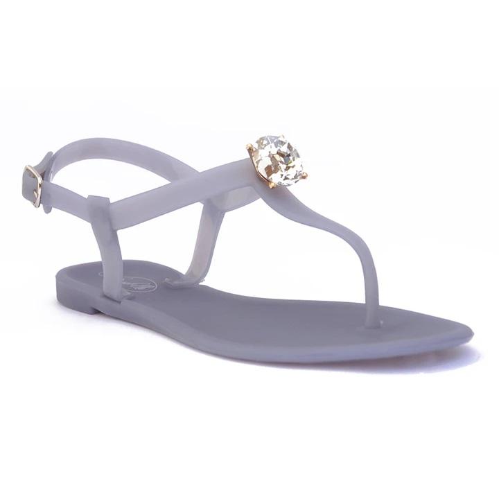 Jelly Sandals - Saint Claire - Sandawana